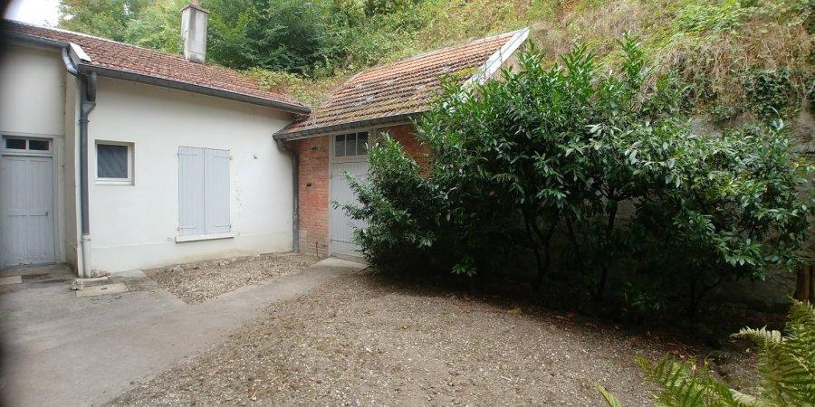acheter maison 9 pièces 270 m² dun-sur-meuse photo 7