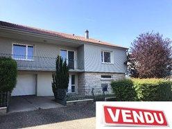 Maison à vendre F7 à Sainte-Marie-aux-Chênes - Réf. 6285972