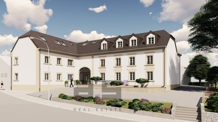 Appartement à Mondercange
