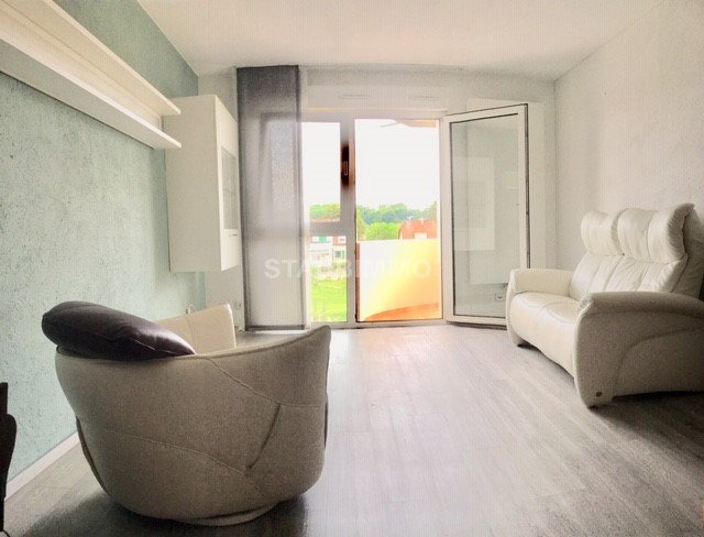 acheter appartement 2 pièces 49 m² hésingue photo 2