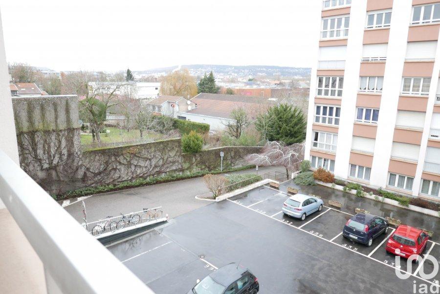 acheter garage-parking 0 pièce 13 m² nancy photo 2