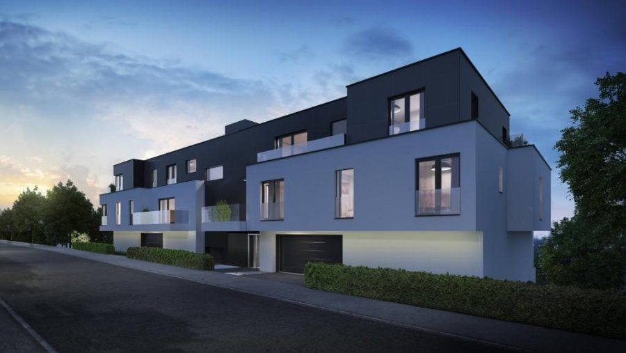 acheter penthouse 3 chambres 125 m² luxembourg photo 5