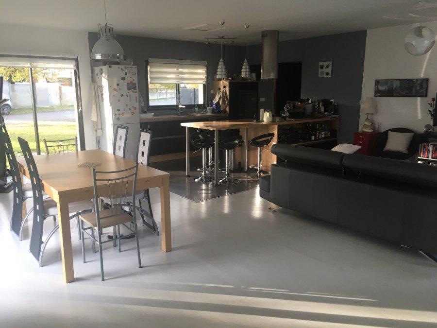 Maison à vendre F5 à Guenrouet