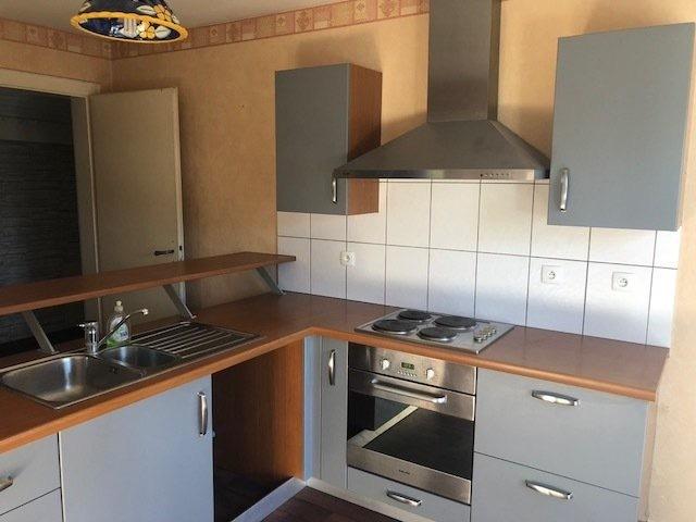Appartement à louer F1 à Longeville-lès-Metz