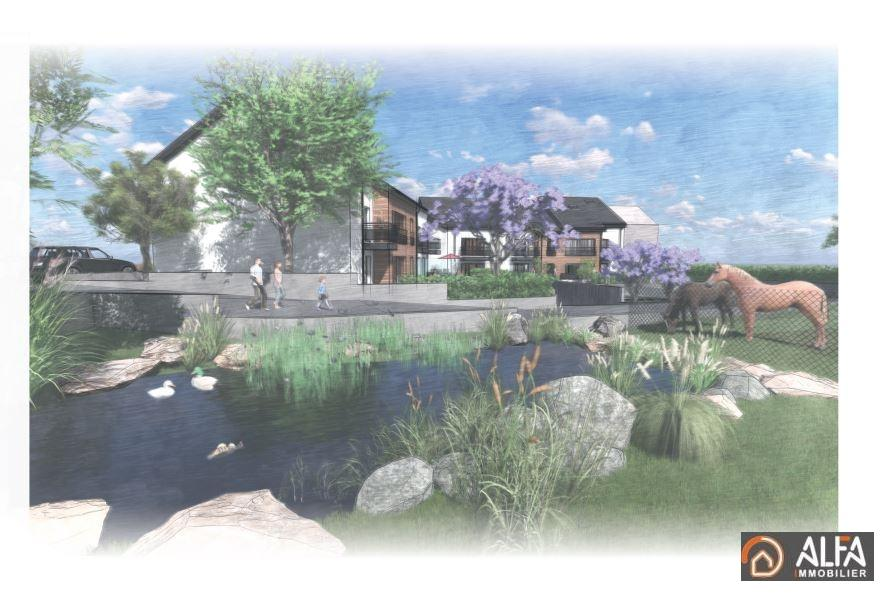 apartment for buy 2 bedrooms 78.56 m² moutfort photo 4