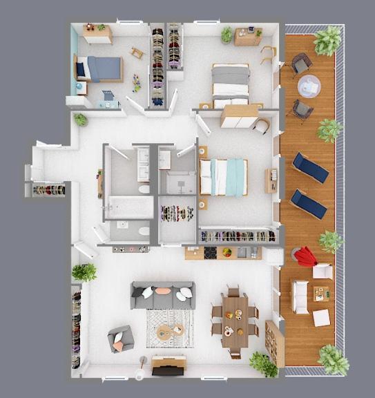 acheter appartement 3 chambres 91 m² hesperange photo 1