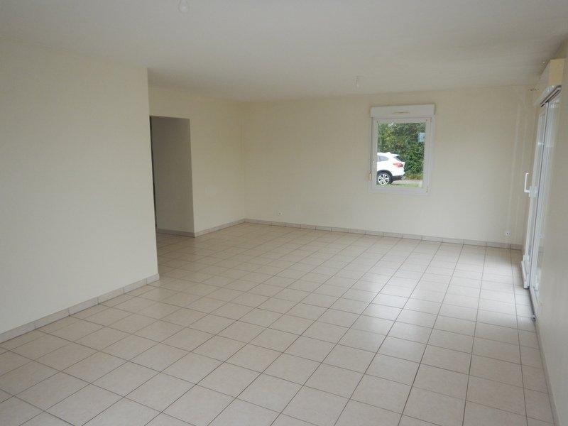 Maison individuelle à louer F6 à Einville-au-Jard