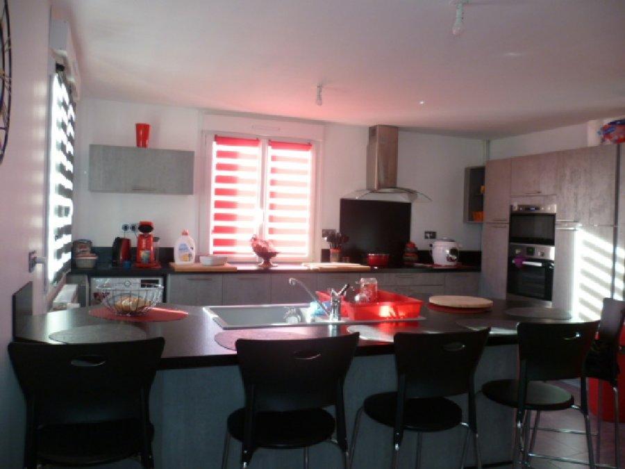 acheter maison 6 pièces 200 m² damelevières photo 3