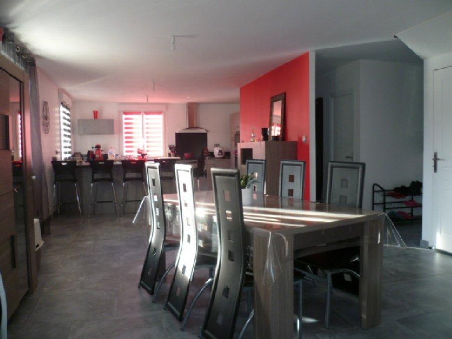 acheter maison 6 pièces 200 m² damelevières photo 4