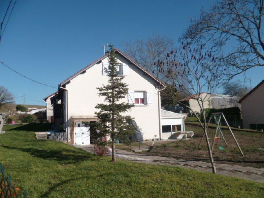 acheter maison 6 pièces 200 m² damelevières photo 2