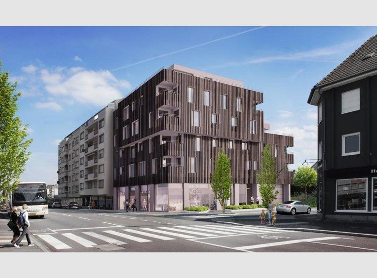 Bureau vendre luxembourg lu r f 4045972 for Caa luxembourg