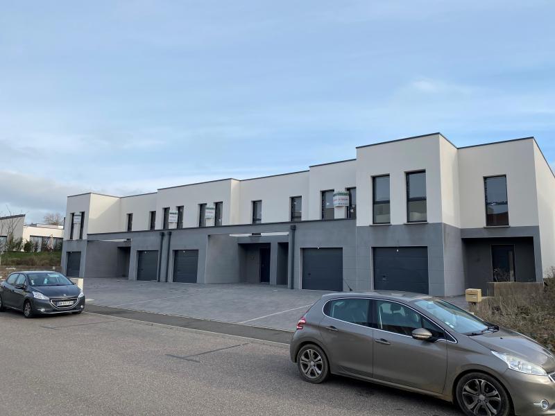 acheter maison 5 pièces 95 m² saint-julien-lès-metz photo 2