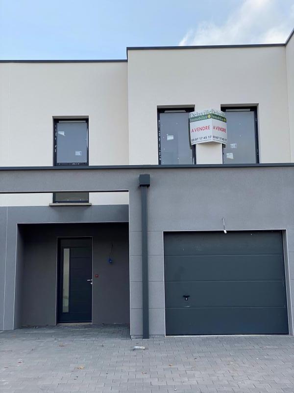 acheter maison 5 pièces 95 m² saint-julien-lès-metz photo 1