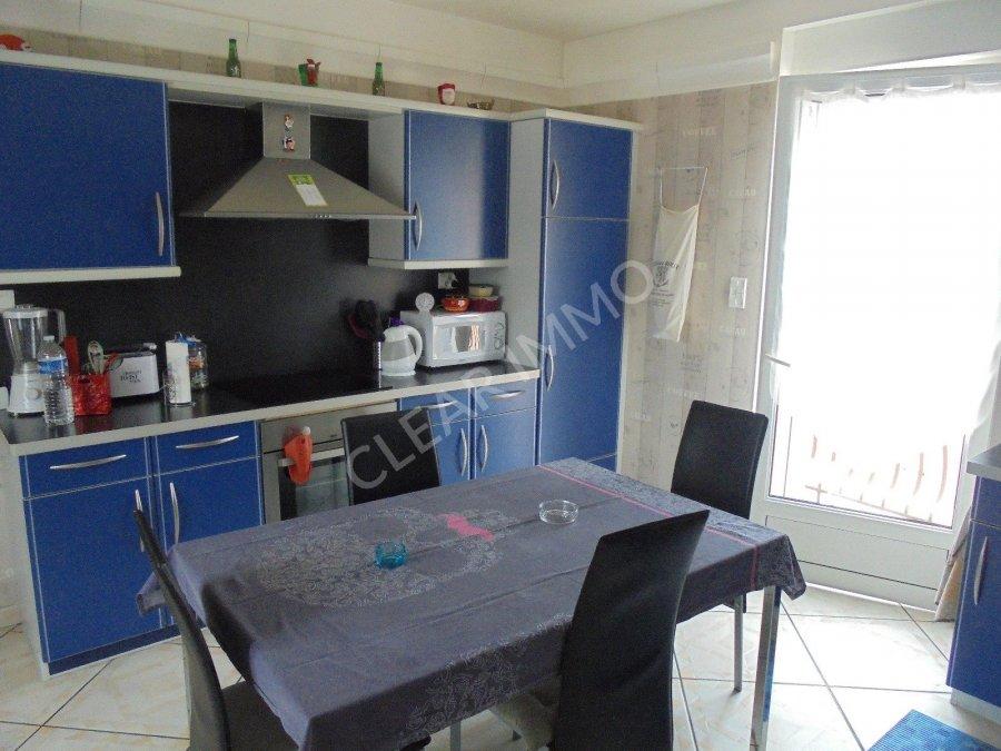 acheter appartement 5 pièces 130 m² longwy photo 3