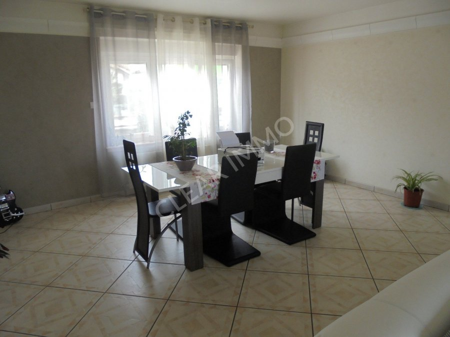 acheter appartement 5 pièces 130 m² longwy photo 4