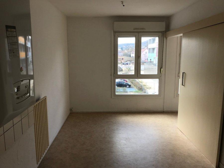 Appartement à vendre F4 à Thionville-La Côte des Roses
