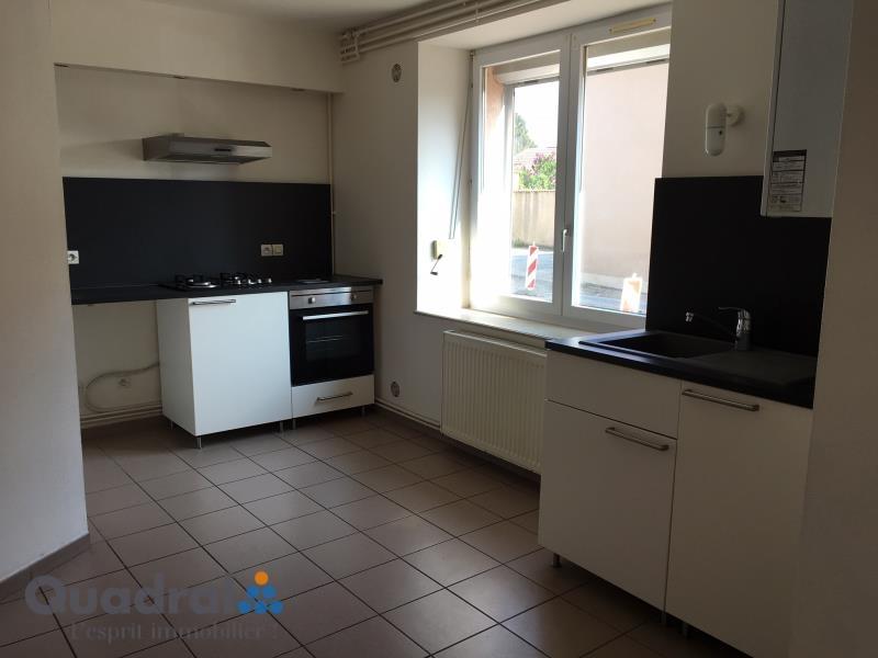 acheter appartement 5 pièces 75 m² mexy photo 2