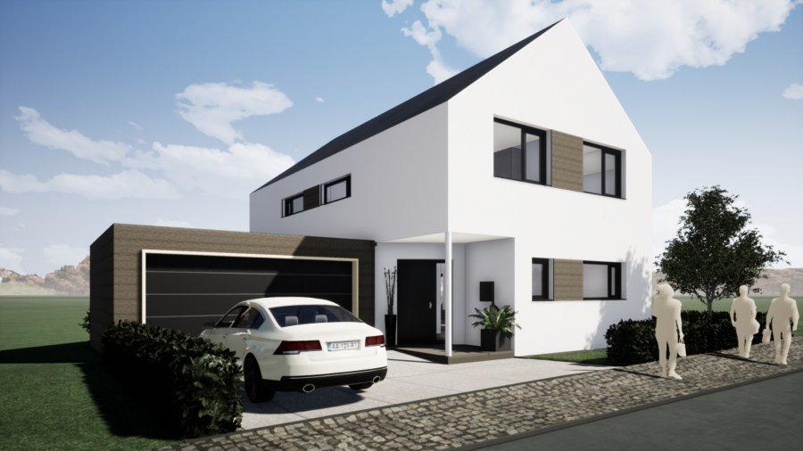 Einfamilienhaus in Wecker