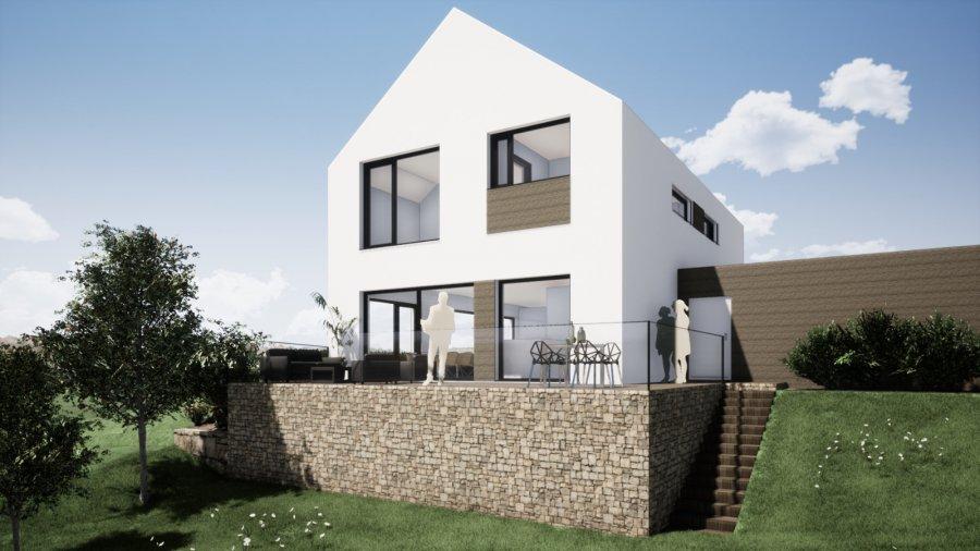 Einfamilienhaus zu verkaufen 4 Schlafzimmer in Wecker