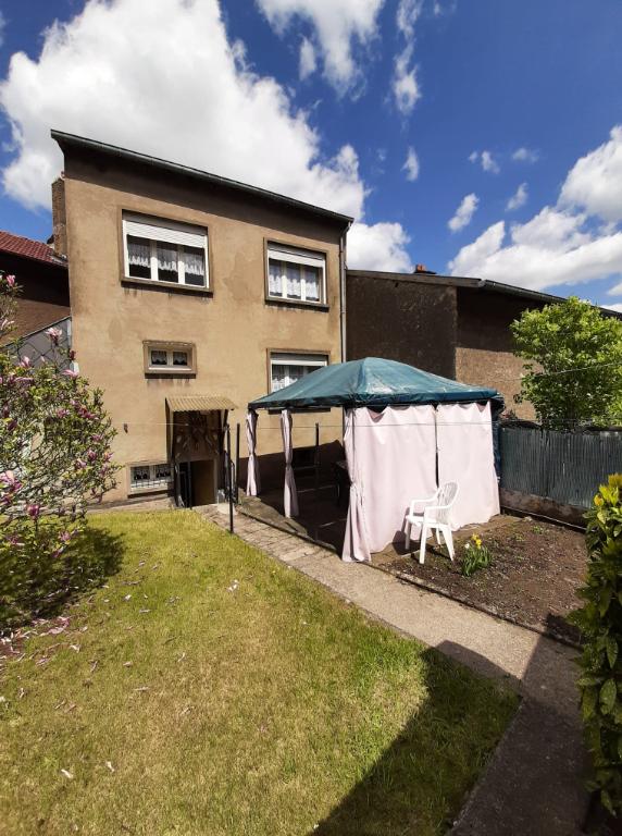 acheter maison 5 pièces 90 m² audun-le-tiche photo 1