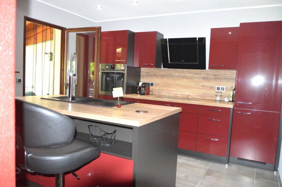 Maison à vendre 3 chambres à Lamadelaine
