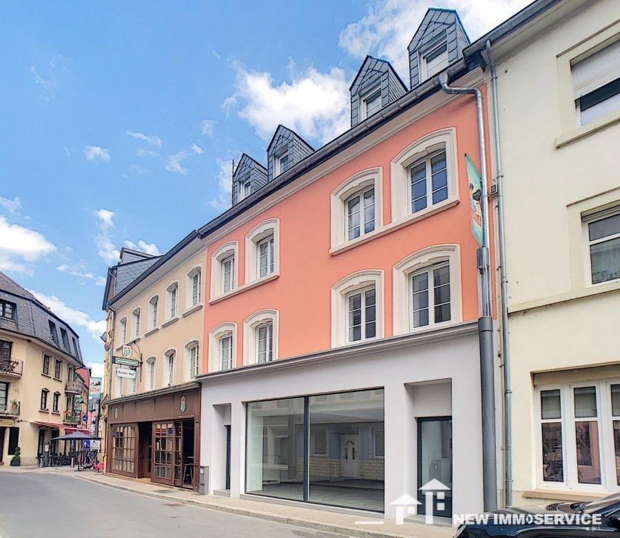 acheter appartement 3 chambres 90.24 m² grevenmacher photo 7