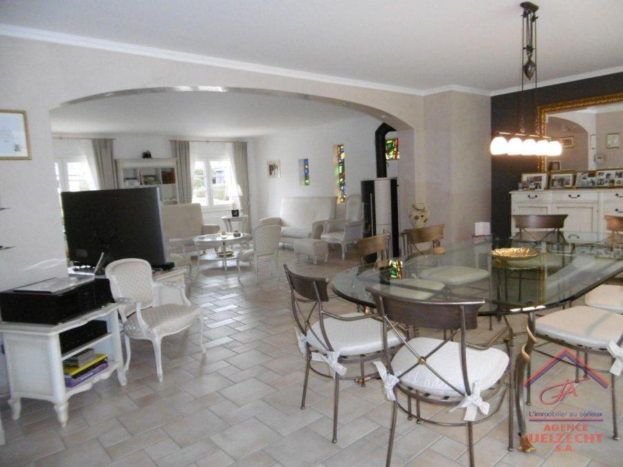haus kaufen 4 schlafzimmer 300 m² capellen foto 3