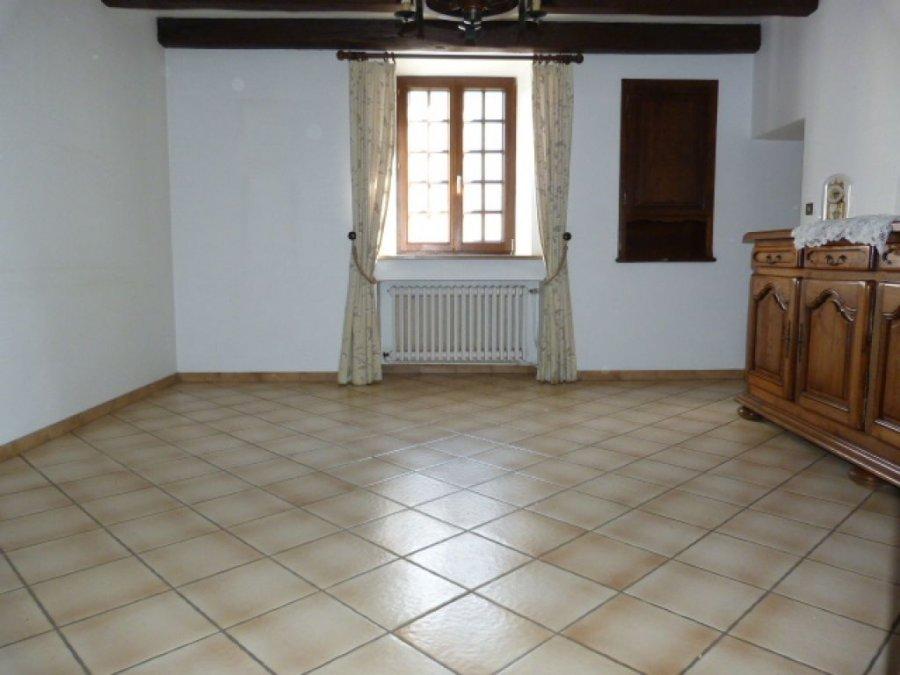 acheter maison 6 pièces 140 m² longwy photo 2