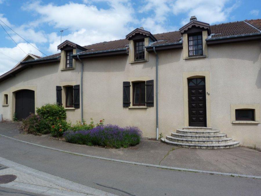 acheter maison 6 pièces 140 m² longwy photo 1