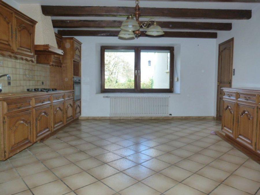 acheter maison 6 pièces 140 m² longwy photo 3
