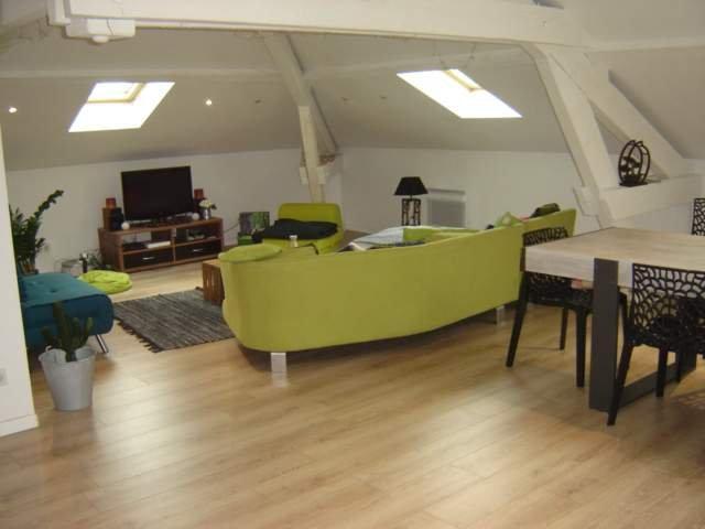 acheter appartement 3 pièces 74 m² toul photo 2