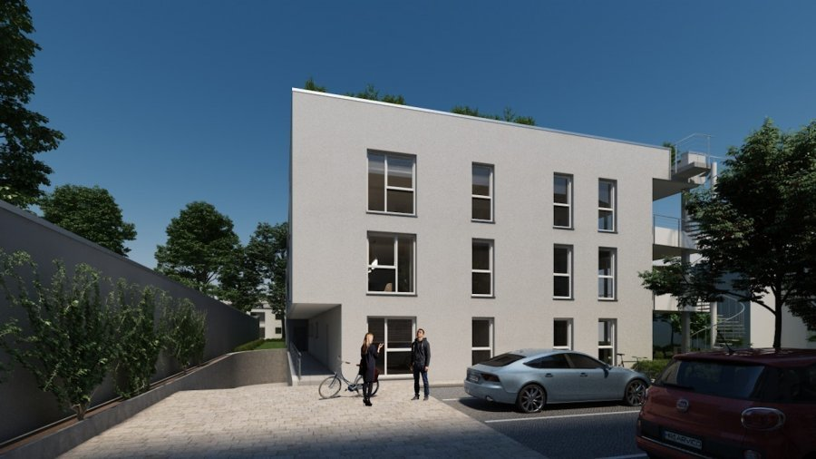 wohnung kaufen 3 zimmer 117.26 m² trier foto 2