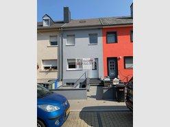 Maison mitoyenne à vendre 3 Chambres à Differdange - Réf. 7032996