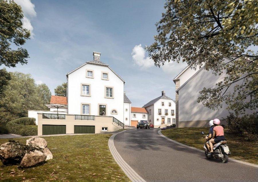 acheter maison mitoyenne 3 chambres 140 m² osweiler photo 2