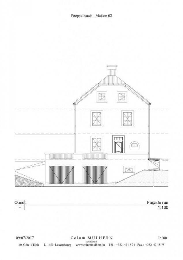 acheter maison mitoyenne 3 chambres 140 m² osweiler photo 6