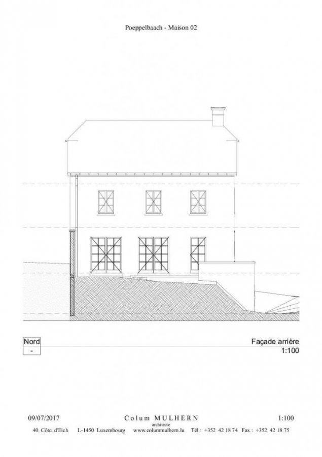 acheter maison mitoyenne 3 chambres 140 m² osweiler photo 7