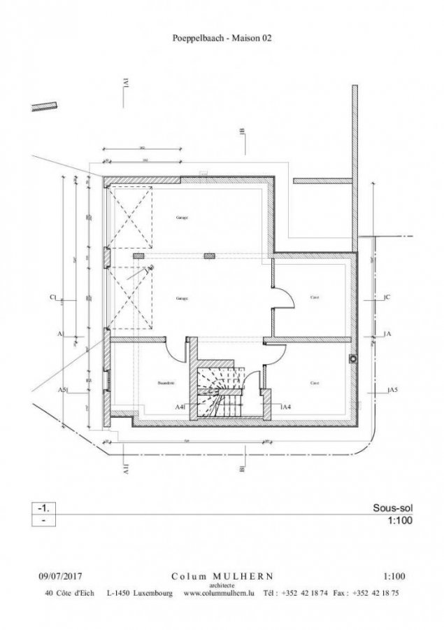 acheter maison individuelle 3 chambres 140 m² osweiler photo 7