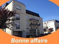 Appartement à louer F1 à Metz - Réf. 6521252