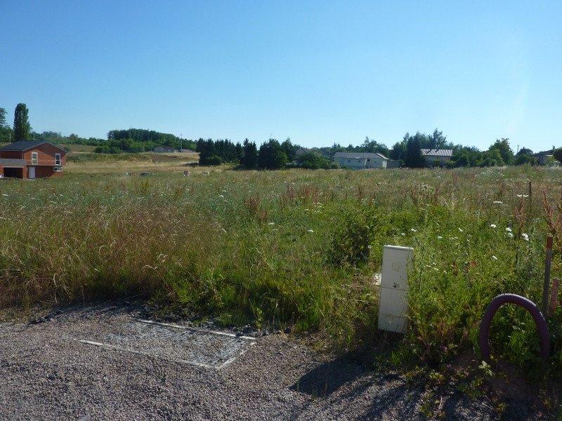 Terrain constructible à vendre à Heining-lès-Bouzonville