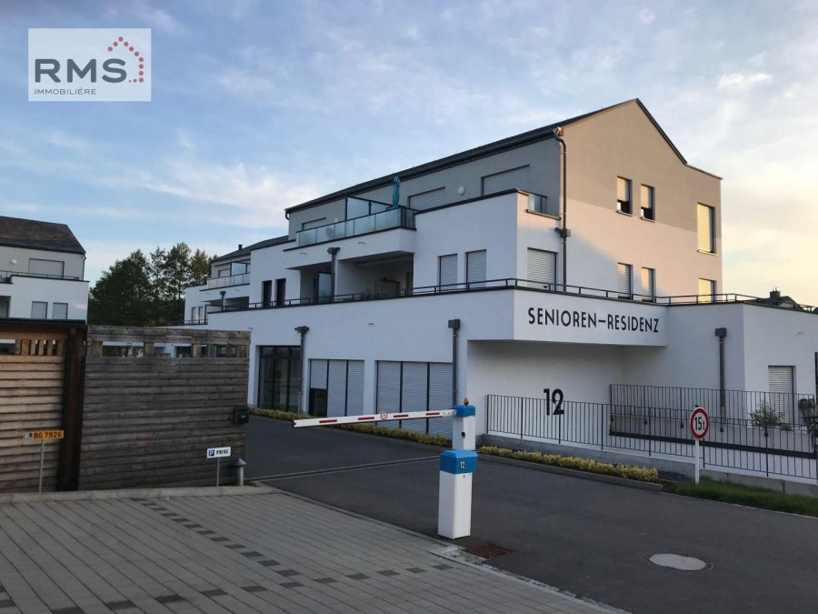 acheter local commercial 0 chambre 41.45 m² mertzig photo 4