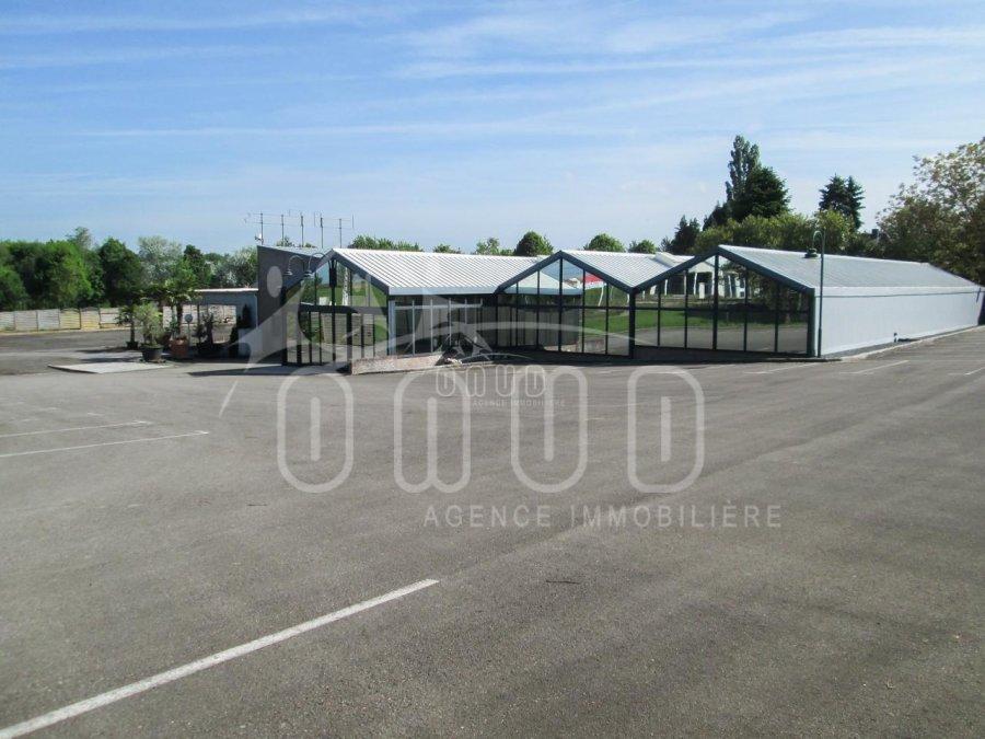louer bureau 0 pièce 1300 m² mexy photo 1