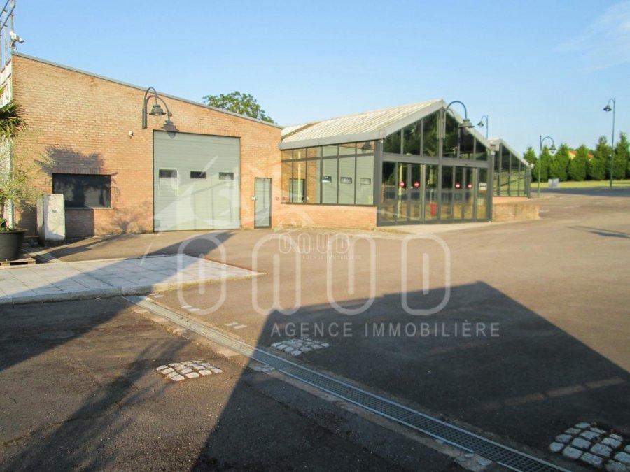 louer bureau 0 pièce 1300 m² mexy photo 2