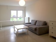Apartment for rent 1 bedroom in Luxembourg-Belair - Ref. 6668964