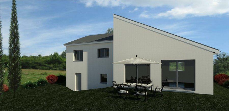 acheter modèle de maison 5 pièces 103 m² woippy photo 3