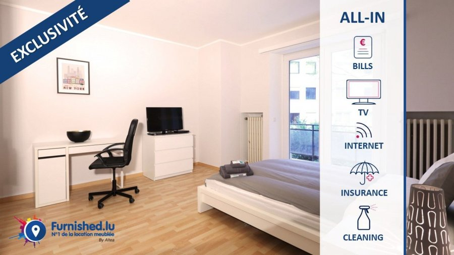 louer chambre 23 chambres 17 m² luxembourg photo 1