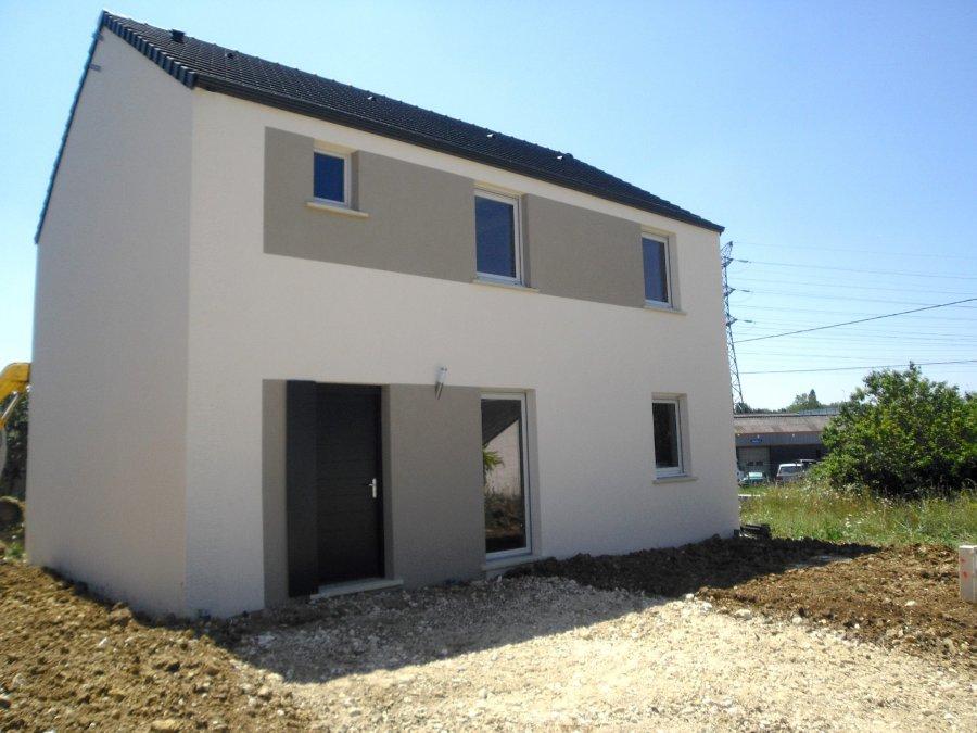 acheter maison 4 pièces 90 m² besné photo 1