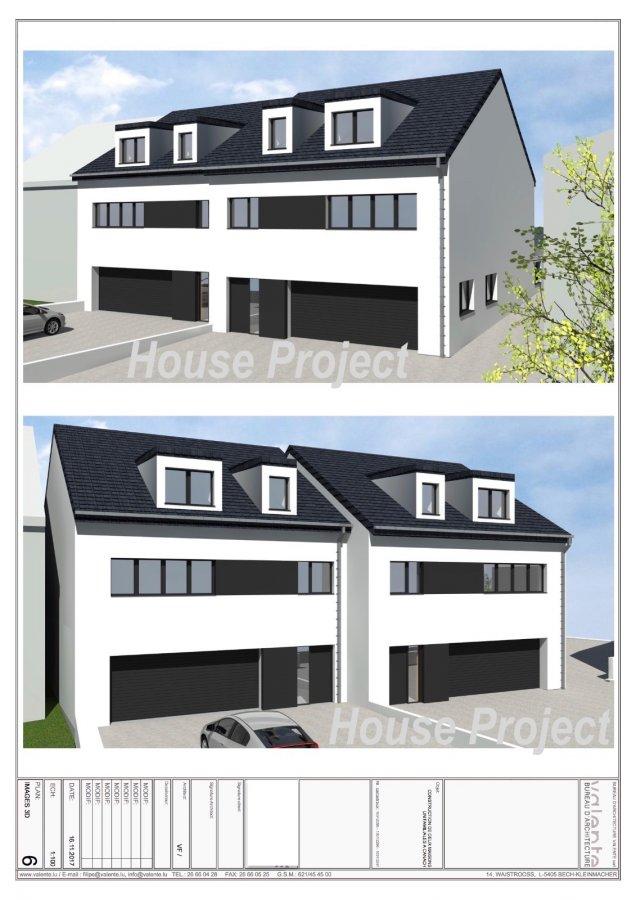 acheter maison jumelée 4 chambres 230 m² canach photo 2