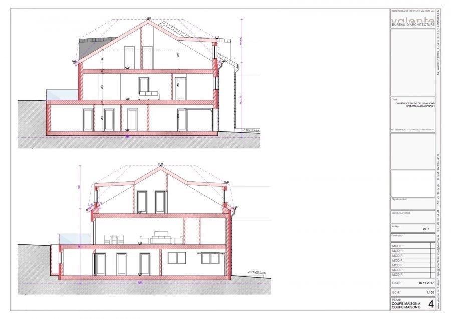 acheter maison jumelée 4 chambres 230 m² canach photo 6