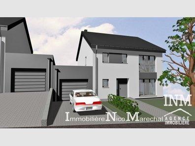 Maison jumelée à vendre 3 Chambres à Folschette (LU) - Réf. 5121444