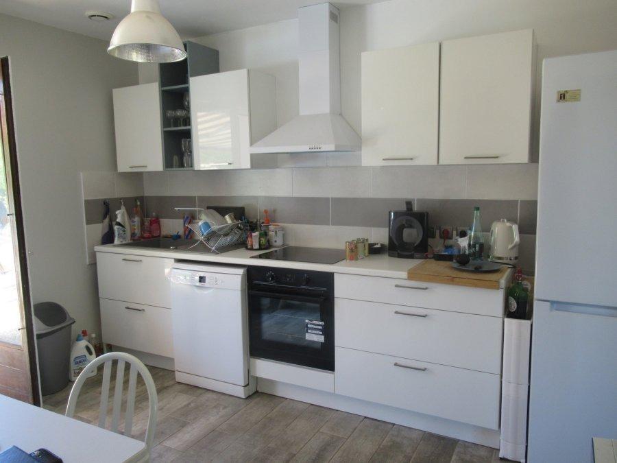Maison individuelle à vendre F5 à Lantéfontaine